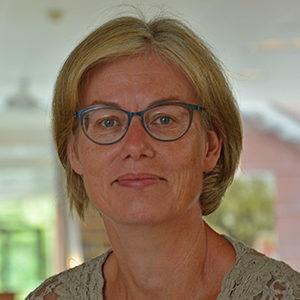 Dorthe Milling Stjernholm