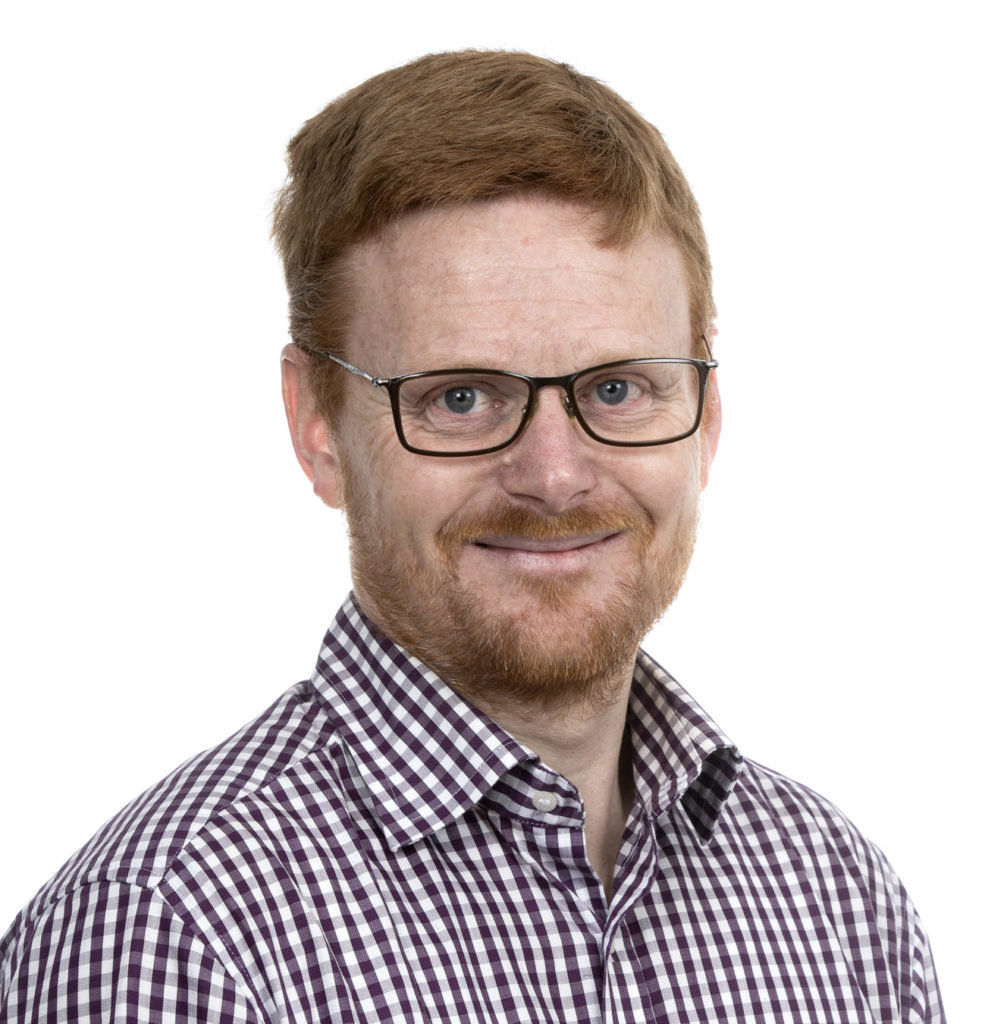 Peter Frost Brodersen